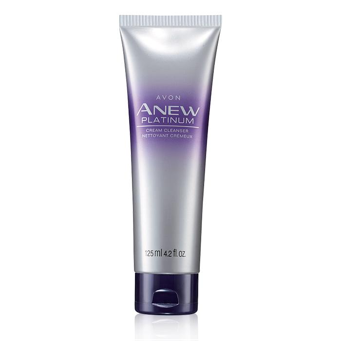 Anew Platinum Cream Cleanser